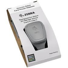Красная <b>лента Zebra</b> (800300-302) по лучшей цене!