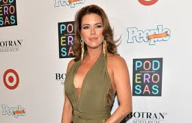 ebl 2016 alicia machado looks much better now good for her
