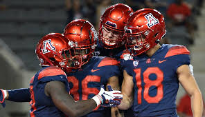 Texas Tech vs. Arizona Fearless Prediction, Game Preview