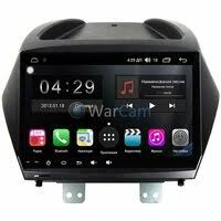 «<b>Штатная магнитола FarCar s300</b>-SIM 4G для Hyundai ix35 2010 ...