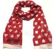 Платки, <b>шарфы Moschino</b>: Купить в Абакане | Цены на Aport.ru
