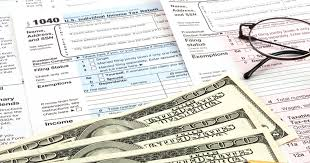 IRS Provides <b>Sample</b> Letter Informing Taxpayers that Their Account ...