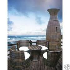 art deco outdoor stackable wicker patio furniture set art deco outdoor furniture