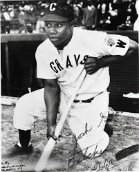 josh gibson best catcher ever baseball field of dreams josh gibson best catcher ever