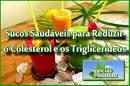 dieta para diminuir triglicerídeos