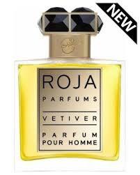 <b>Roja Dove Vetiver Pour</b> Homme Parfum Samples & Decants ...