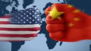 Αποτέλεσμα εικόνας για Η αντιπαράθεση Αμερικής και Κίνας