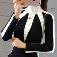 <b>Sweaters Xnxee</b> Shiny Lurex Autumn Winter <b>Sweater Women</b> Long ...