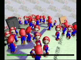 <b>Super Mario</b> 128 - Wikipedia