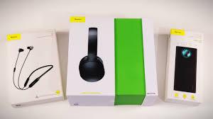 Хорошие Bluetooth уши за копейки, реальность? Тест <b>Baseus</b> за ...
