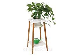 """Цветочница <b>Мебелик Подставка для цветов</b> """"Флора"""": продажа ..."""