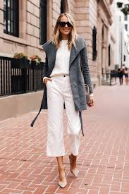 <b>Winter</b> White <b>Corduroy Pants</b> Styled for Work and Weekend ...