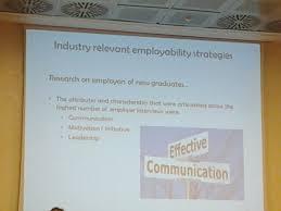 ana lain on what key skills do employers look for ana lain on what key skills do employers look for shelley kinash bonduniversity employability foe2016 fmdigitale t co tcqmmdubf4