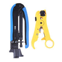 Wholesale Coaxial Cable Cutter Stripper for Resale - Group Buy ...