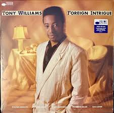 <b>Tony Williams Foreign</b> Intrigue (Resissue) (Vinyl LP) - Muziker GR