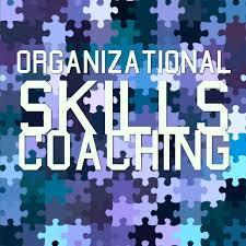 organizational skills coaching life coach hub