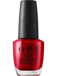 <b>Лак для ногтей</b> Red Hot Rio, <b>15 мл</b> OPI 3160225 в интернет ...
