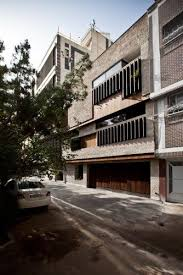 house in isfahan location isfahan iran architect logical process in architectural design office architectural design office