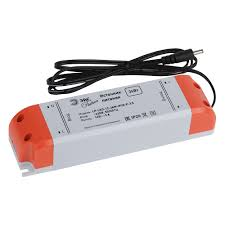 Блок <b>питания для светильника</b> ЭРА 36 Вт купить недорого в ...