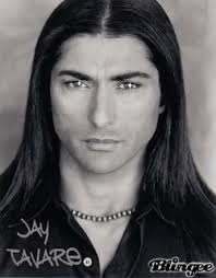 Jay Tavare – Gorgeous Native American Actor - jay_tavare-11