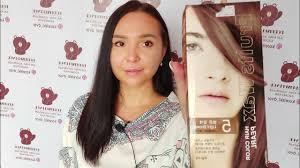 Корейская <b>краска для волос</b>|<b>Fruits</b> Wax Pearl Hair Color от бренда ...