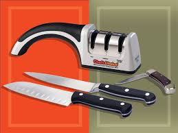 Best <b>Knife Sharpeners</b> for 2020, According to Tests and Reviews ...