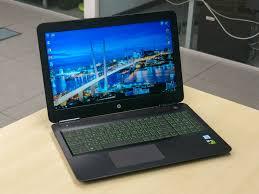 Обзор и тесты игрового <b>ноутбука HP Pavilion</b> 15-bc435ur ...