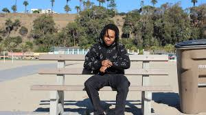 <b>Earl Sweatshirt</b> On Dealing With Grief And Giving Himself A Chance ...