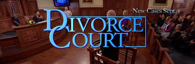 Image result for divorce court