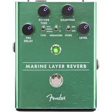 Новое поступление <b>педалей эффектов</b> от <b>Fender</b>!