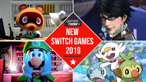 Upcoming Switch games for 2019 (and beyond)   GamesRadar+
