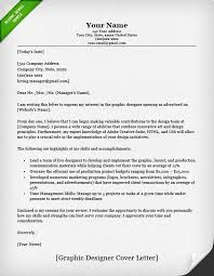 graphic designer cover letter samples   resume geniusgraphic designer cover letter samples