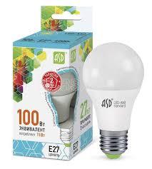 Купить <b>Лампа</b> светодиодная <b>LED</b>-<b>A60</b>-<b>standard</b> 11Вт ...
