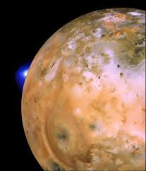 It's Gonna Blow! Giant <b>Volcano</b> on Jupiter Moon Could Erupt Any Day