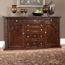 furniture t north shore: millennium north shore server item number d