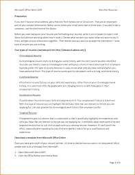 cover letter template microsoft works