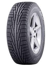 Купить зимние <b>шины Nokian Nordman RS2</b> SUV по низкой цене с ...