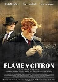 Flame & Citron Os Resistentes Online Dublado
