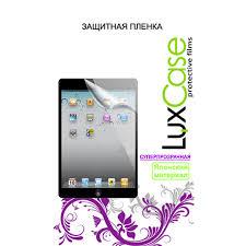 Купить <b>Защитная плёнка Luxcase для</b> Lenovo Tab 4 TB-7304F ...