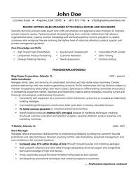 commissioned s resume examples commissioned s associate resume