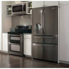 Refrigerators Stove Oven From Lg Kitchen Appliance Packages