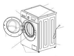 Инструкция <b>стиральные машины Hiberg</b>
