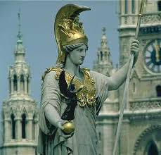 Image result for palas atenea