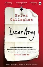 <b>Dear Amy</b> : <b>Helen Callaghan</b> : 9781405923415