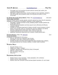 library resume hiring librarians quinlisk resume 1 quinlisk resume 2 librarian resume examples