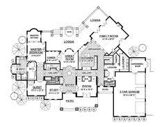English Country Style House Plans   Square Foot Home      Floor Plans AFLFPW   Story Italianate Home   Bedrooms  Bathrooms and