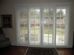 built awesome blinds for sliding glass doors in calm wall on sleeky wooden floor smooth interior blinds glass blind shades sliding glass