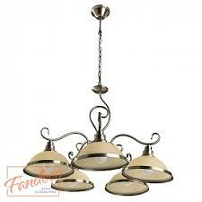 <b>Люстра A6905LM</b>-<b>5AB</b>, <b>Arte Lamp</b>| Купить в Радуге