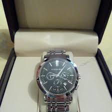 <b>Мужские часы Burberry</b>. – купить в Видном, цена 56 000 руб ...