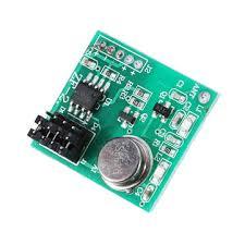 3pcs 433mhz <b>wireless transmitter receiving</b> module ask dc 9v-12v ...